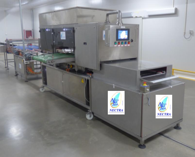 NectraScan technology